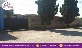 Foto de casa en venta en  , san martín cuautlalpan, chalco, méxico, 0 No. 01