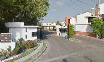 Foto de terreno habitacional en venta en  , san martinito, san andrés cholula, puebla, 5877985 No. 01