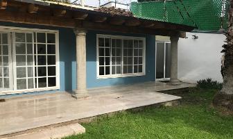 Foto de casa en renta en san martino , puebla, puebla, puebla, 11061828 No. 01