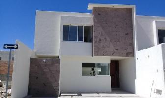 Foto de casa en venta en san mateo 000, tulipanes residencial, jesús maría, aguascalientes, 8554550 No. 01