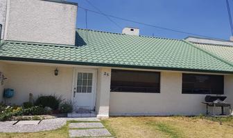 Foto de casa en venta en  , san mateo atenco centro, san mateo atenco, méxico, 19598170 No. 01