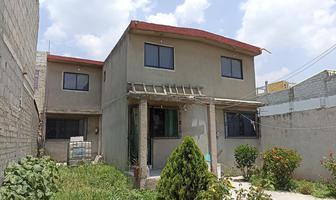 Foto de casa en venta en  , san mateo cuautepec, tultitlán, méxico, 0 No. 01