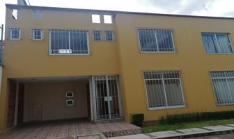 Foto de casa en renta en  , san mateo oxtotitlán, toluca, méxico, 0 No. 01