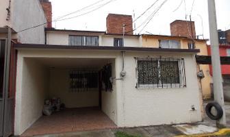 Foto de casa en venta en  , san mateo oxtotitlán, toluca, méxico, 5135515 No. 01