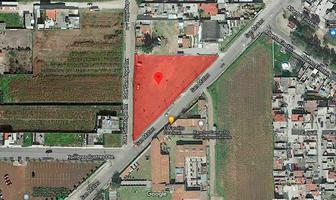 Foto de terreno habitacional en venta en san mateo , san lorenzo tepaltitlán centro, toluca, méxico, 0 No. 01