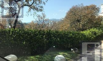 Foto de terreno habitacional en venta en  , san mateo tlaltenango, cuajimalpa de morelos, df / cdmx, 12832373 No. 01