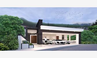 Foto de casa en venta en san michelle 100, valle alto, monterrey, nuevo león, 12186806 No. 01