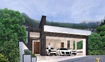 Foto de casa en venta en  , san michelle, monterrey, nuevo león, 11597158 No. 01