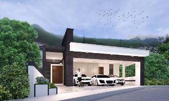 Foto de casa en venta en  , san michelle, monterrey, nuevo león, 11951603 No. 01