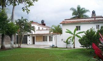Foto de casa en venta en  , san miguel acapantzingo, cuernavaca, morelos, 12419841 No. 01