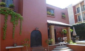 Foto de casa en venta en  , san miguel acapantzingo, cuernavaca, morelos, 12662579 No. 01