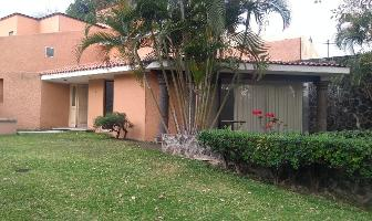 Foto de casa en renta en  , san miguel acapantzingo, cuernavaca, morelos, 4478968 No. 01