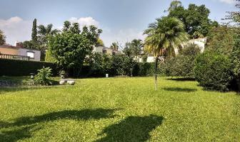 Foto de terreno habitacional en venta en  , san miguel acapantzingo, cuernavaca, morelos, 6452120 No. 01
