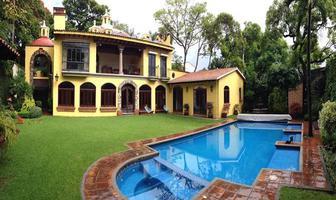 Foto de casa en venta en  , san miguel acapantzingo, cuernavaca, morelos, 6558745 No. 01
