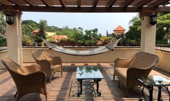 Foto de casa en venta en  , san miguel acapantzingo, cuernavaca, morelos, 6558898 No. 01