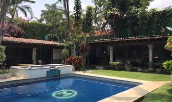 Foto de casa en venta en . ., san miguel acapantzingo, cuernavaca, morelos, 6587986 No. 01