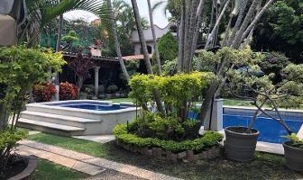 Foto de casa en venta en  , san miguel acapantzingo, cuernavaca, morelos, 6616044 No. 01