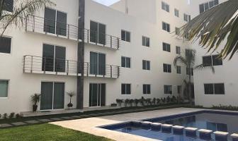Foto de departamento en venta en  , san miguel acapantzingo, cuernavaca, morelos, 7068527 No. 01