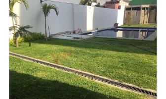 Foto de departamento en venta en  , san miguel acapantzingo, cuernavaca, morelos, 9026820 No. 01