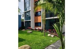 Foto de departamento en renta en  , san miguel acapantzingo, cuernavaca, morelos, 9901684 No. 01