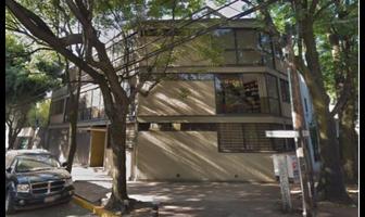 Foto de departamento en venta en  , san miguel chapultepec i sección, miguel hidalgo, df / cdmx, 16772304 No. 01