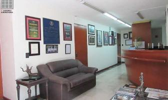 Foto de oficina en venta en  , san miguel chapultepec i sección, miguel hidalgo, df / cdmx, 6793115 No. 01