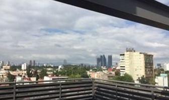 Foto de edificio en venta en  , san miguel chapultepec ii sección, miguel hidalgo, df / cdmx, 14114379 No. 01