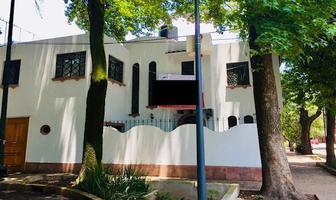 Foto de casa en renta en  , san miguel chapultepec ii sección, miguel hidalgo, df / cdmx, 16144152 No. 01