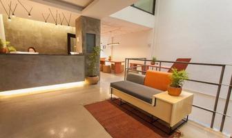 Foto de oficina en renta en  , san miguel chapultepec ii sección, miguel hidalgo, df / cdmx, 17099649 No. 01