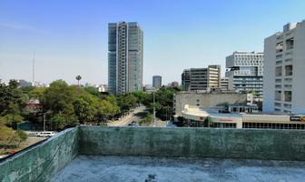 Foto de departamento en renta en  , san miguel chapultepec ii sección, miguel hidalgo, df / cdmx, 19378806 No. 01