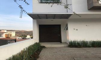 Foto de casa en renta en san miguel , colinas de schoenstatt, corregidora, querétaro, 0 No. 01