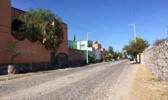 Foto de terreno habitacional en venta en  , san miguel de allende centro, san miguel de allende, guanajuato, 11723920 No. 01