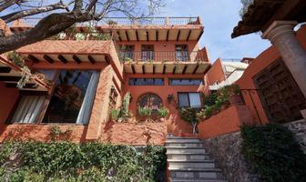 Foto de casa en venta en  , san miguel de allende centro, san miguel de allende, guanajuato, 19323122 No. 01