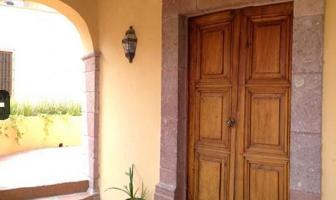 Foto de casa en venta en  , san miguel de allende centro, san miguel de allende, guanajuato, 3059921 No. 01