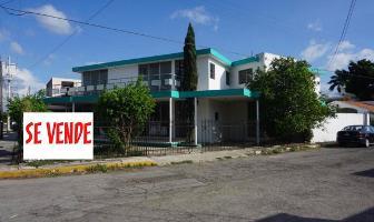Foto de casa en venta en  , san miguel, mérida, yucatán, 14260191 No. 01