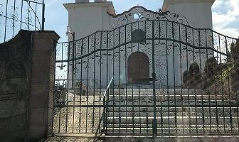 Foto de terreno habitacional en venta en  , san miguel tecpan, jilotzingo, méxico, 14373592 No. 01