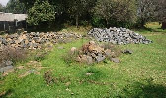 Foto de terreno habitacional en venta en  , san miguel topilejo, tlalpan, df / cdmx, 14233296 No. 01