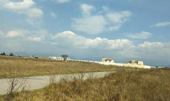 Foto de terreno habitacional en venta en  , san miguel totocuitlapilco, metepec, méxico, 11748686 No. 01