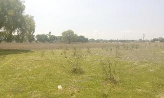 Foto de terreno habitacional en venta en  , san miguel totocuitlapilco, metepec, méxico, 11786168 No. 01