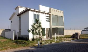 Foto de casa en venta en  , san miguel totocuitlapilco, metepec, méxico, 12545585 No. 01