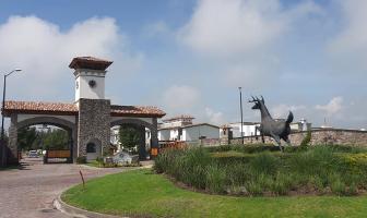Foto de terreno habitacional en venta en  , san miguel totocuitlapilco, metepec, méxico, 0 No. 01