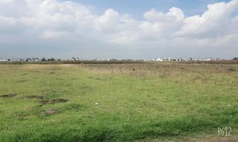 Foto de terreno habitacional en venta en . , san miguel totocuitlapilco, metepec, méxico, 0 No. 01
