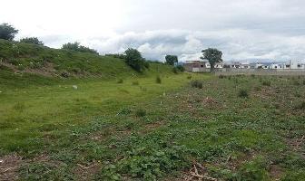 Foto de terreno habitacional en venta en  , san miguel totocuitlapilco, metepec, méxico, 6551064 No. 01