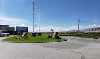 Foto de terreno habitacional en venta en  , san miguel totocuitlapilco, metepec, méxico, 7913575 No. 01