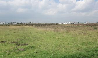 Foto de terreno habitacional en venta en  , san miguel totocuitlapilco, metepec, méxico, 8657331 No. 01