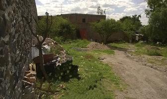 Foto de terreno habitacional en venta en  , san miguel tres cruces, san miguel de allende, guanajuato, 14186343 No. 01