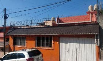 Foto de casa en venta en  , san miguel xochimanga, atizapán de zaragoza, méxico, 11758238 No. 01