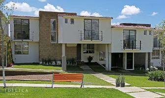 Foto de casa en venta en  , san miguel zinacantepec, zinacantepec, méxico, 11763328 No. 01