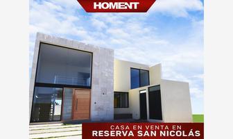 Foto de casa en venta en san nicolas 1, san nicolás, aguascalientes, aguascalientes, 0 No. 01