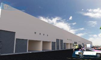 Foto de nave industrial en renta en  , san nicolás de los garza centro, san nicolás de los garza, nuevo león, 11721488 No. 01